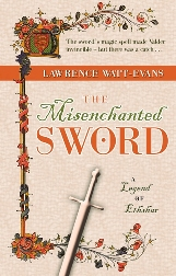The Misenchanted Sword, Cosmos edition